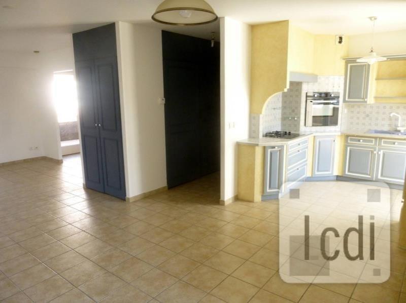 Vente appartement Montélimar 239000€ - Photo 1