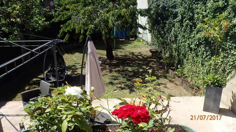 Sale house / villa Villeneuve saint georges 247 000€ - Picture 10