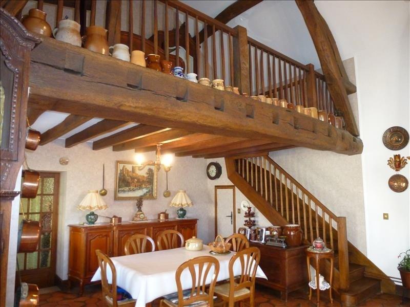 Sale house / villa Neuvy en sullias 157000€ - Picture 4