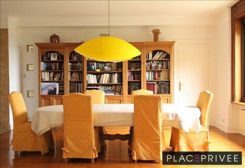 Verkauf von luxusobjekt wohnung Nancy 577500€ - Fotografie 3