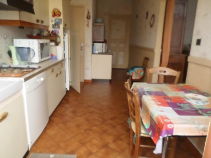 Vente maison / villa Valdivienne 231000€ - Photo 9