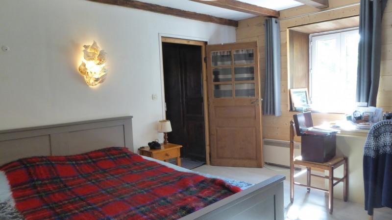 Sale house / villa Lajoux 400000€ - Picture 3