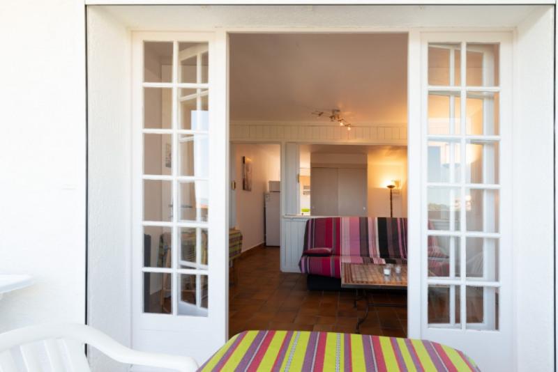 Vente appartement Hyeres 166600€ - Photo 11