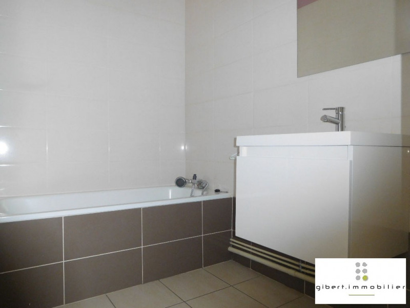 Location appartement Le puy en velay 378€ CC - Photo 2