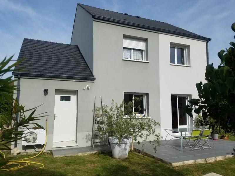 Sale house / villa Ollainville 320000€ - Picture 1