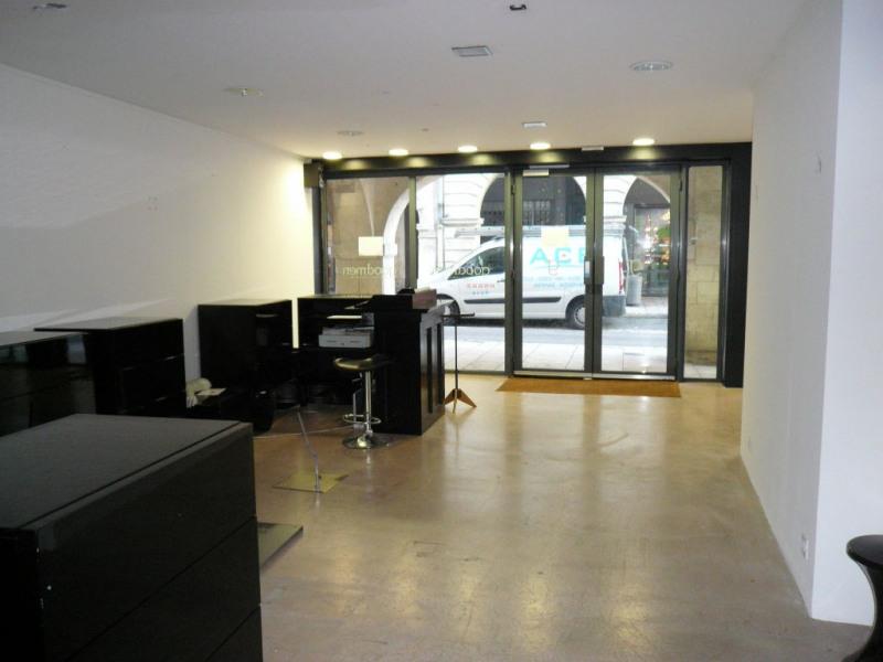 Location local commercial La rochelle 3100€ CC - Photo 2
