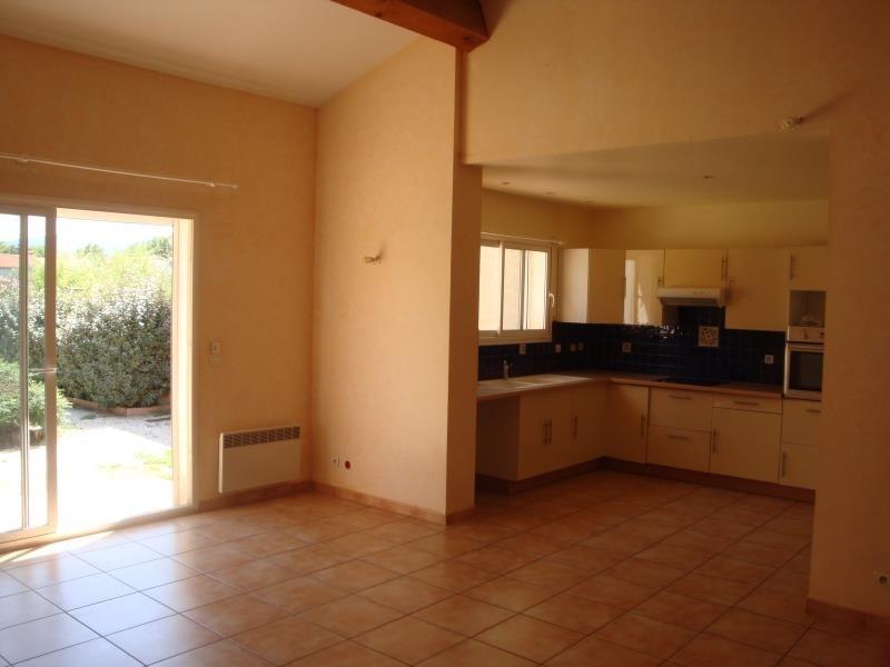Rental house / villa Le boulou 920€ CC - Picture 2