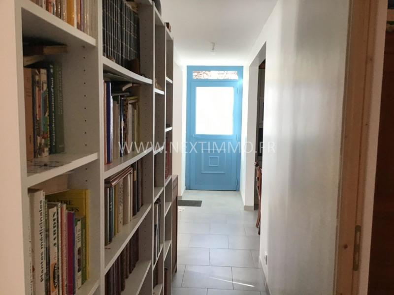Revenda apartamento Saint-martin-vésubie 185000€ - Fotografia 12