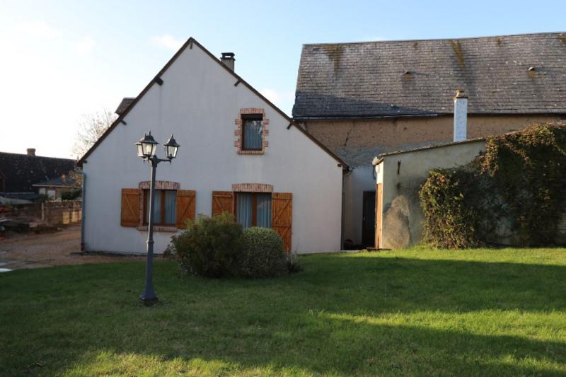Vente maison / villa Fontaine la guyon 179000€ - Photo 2