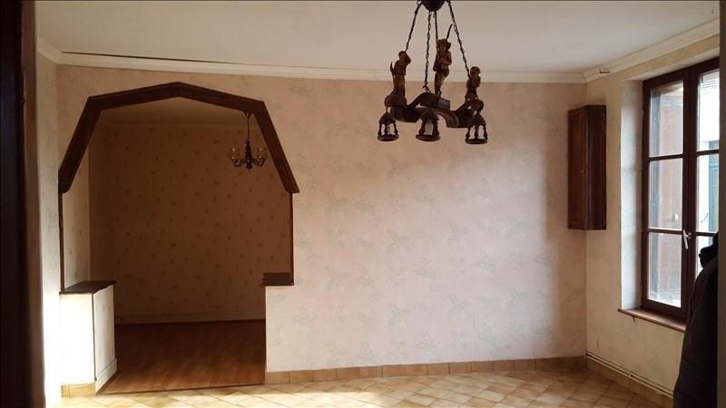 Sale house / villa Vendôme 63900€ - Picture 2