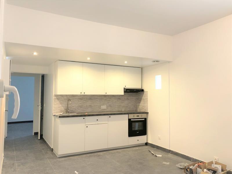 Sale apartment Cormeilles en parisis 158000€ - Picture 1