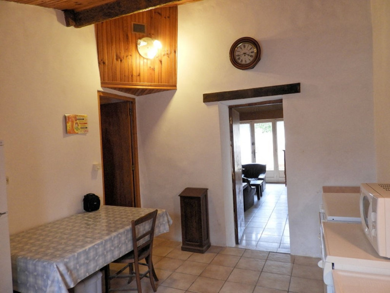 Sale house / villa Saint augustin 159 000€ - Picture 9