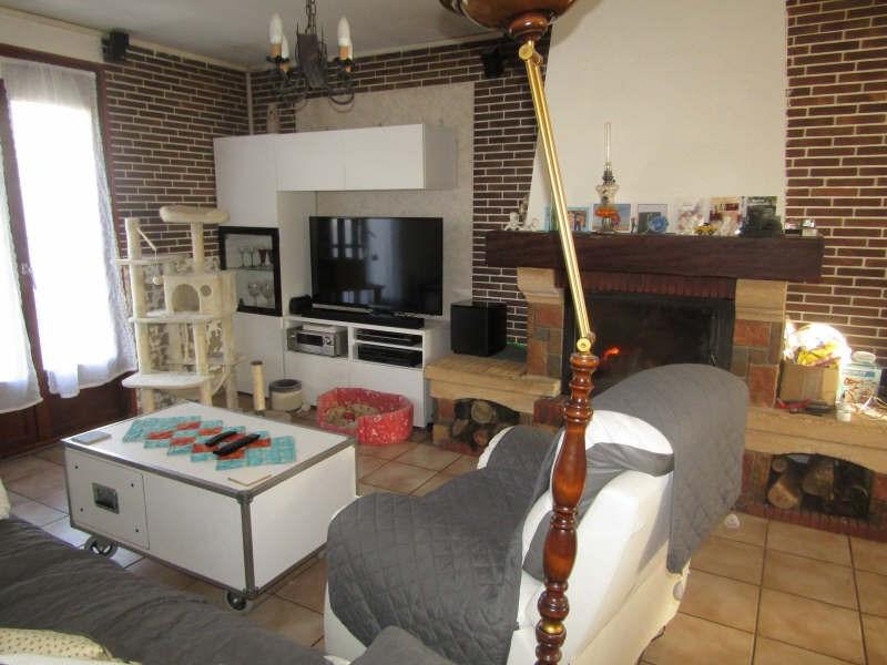 Vente maison / villa Meru 196000€ - Photo 5