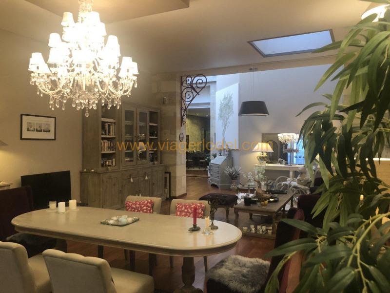 Vendita nell' vitalizio di vita appartamento Bordeaux 845000€ - Fotografia 4