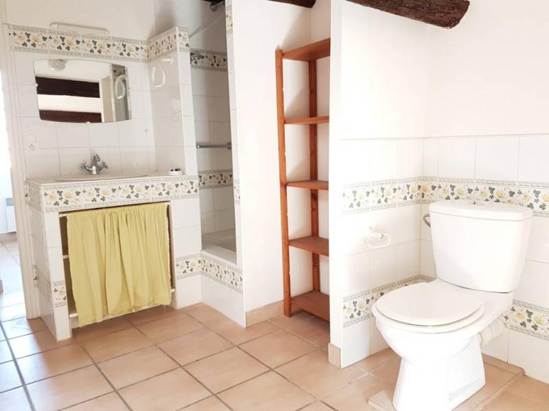 Location maison / villa Domazan 570€ CC - Photo 7