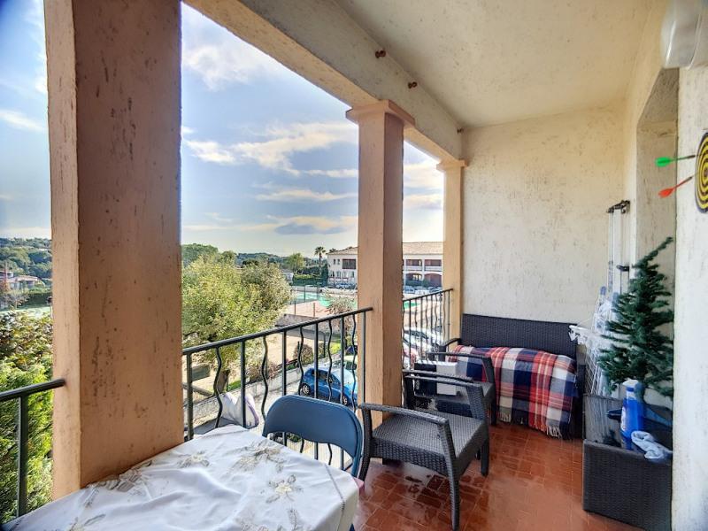 Vente appartement Villeneuve loubet 125000€ - Photo 1