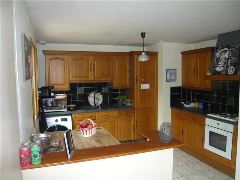 Vente maison / villa Ourville en caux 163000€ - Photo 4