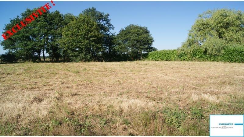 Vente terrain Le gavre 60000€ - Photo 1