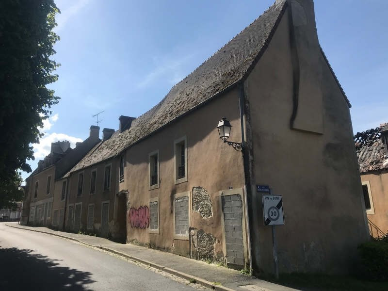 Sale building Falaise 128 000€ - Picture 1