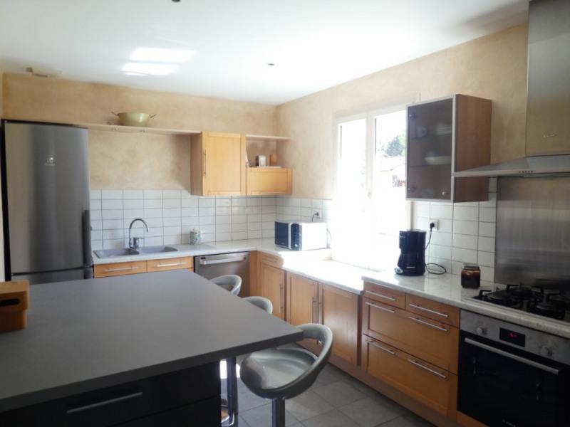 Vente de prestige maison / villa Bourgoin jallieu 435000€ - Photo 10