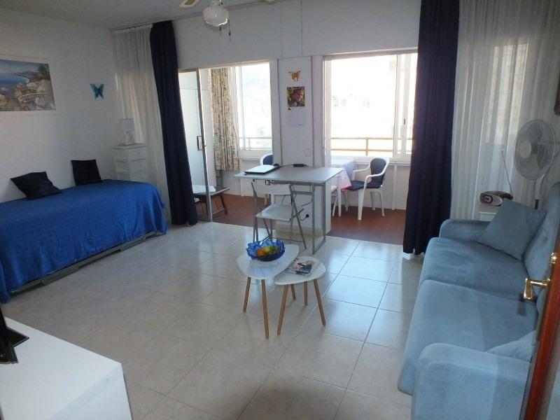 Location vacances appartement Roses santa-margarita 520€ - Photo 4