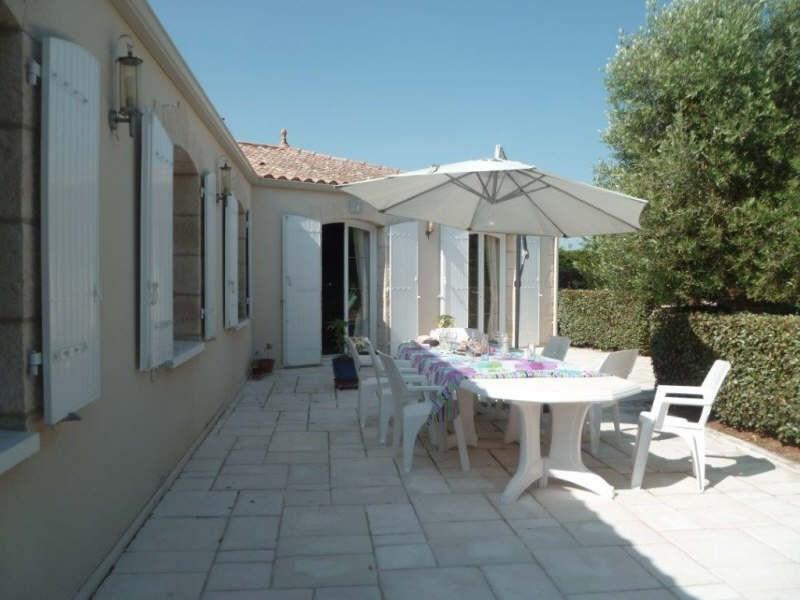 Vente maison / villa Bourcefranc le chapus 418000€ - Photo 15