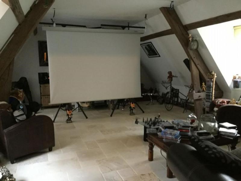 Vente de prestige maison / villa Lisieux 682000€ - Photo 9