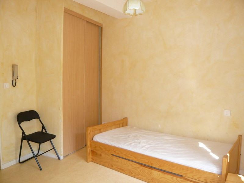 Rental apartment La balme les grottes 300€ CC - Picture 2