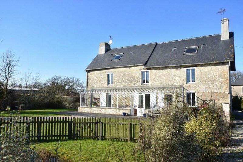 Vendita casa Catz 318000€ - Fotografia 1