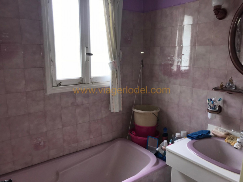 Life annuity apartment Nice 55 000€ - Picture 6