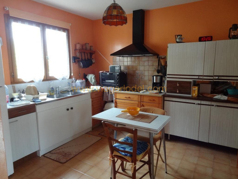 Verkauf auf rentenbasis haus Boutenac 40400€ - Fotografie 7