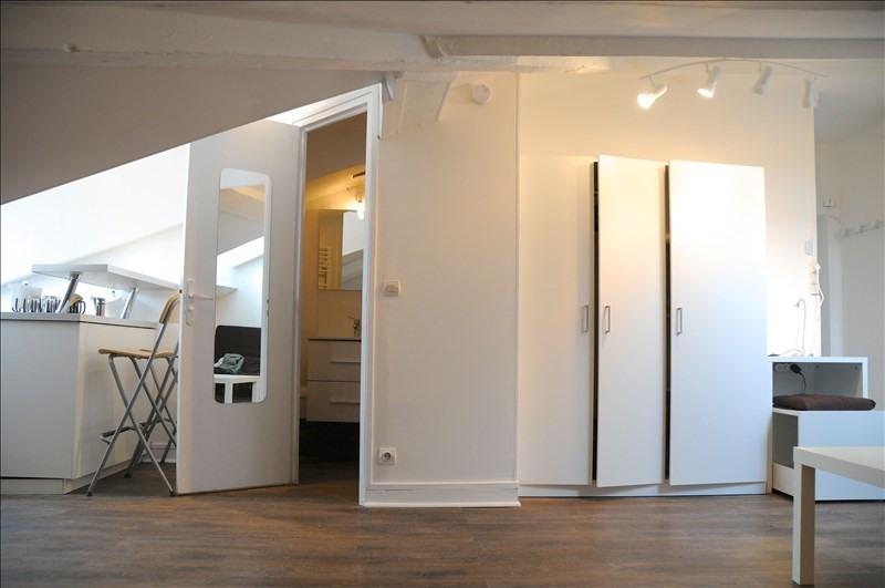 Affitto appartamento Ecully 556€ CC - Fotografia 4