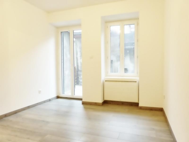 Vente appartement Cluses 125 000€ - Photo 4