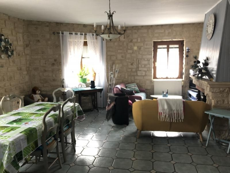Sale house / villa Carvin 127000€ - Picture 9