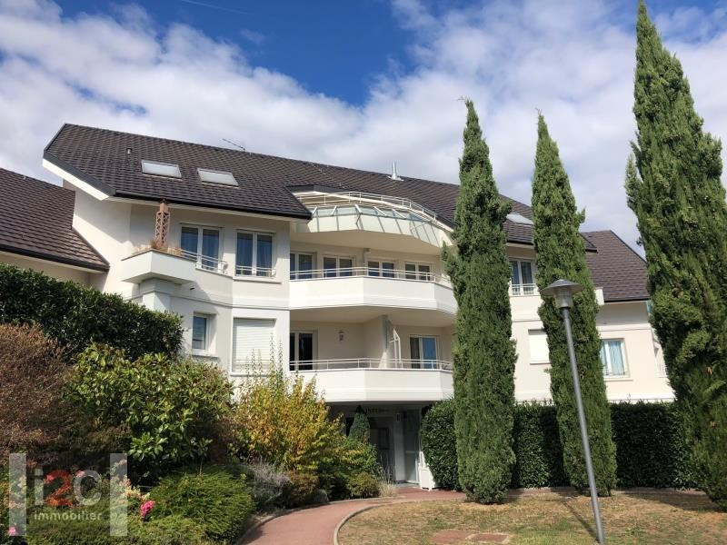 Vendita appartamento Divonne les bains 575000€ - Fotografia 1