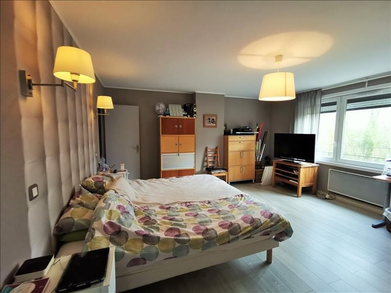 Vente maison / villa Chocques 270000€ - Photo 7