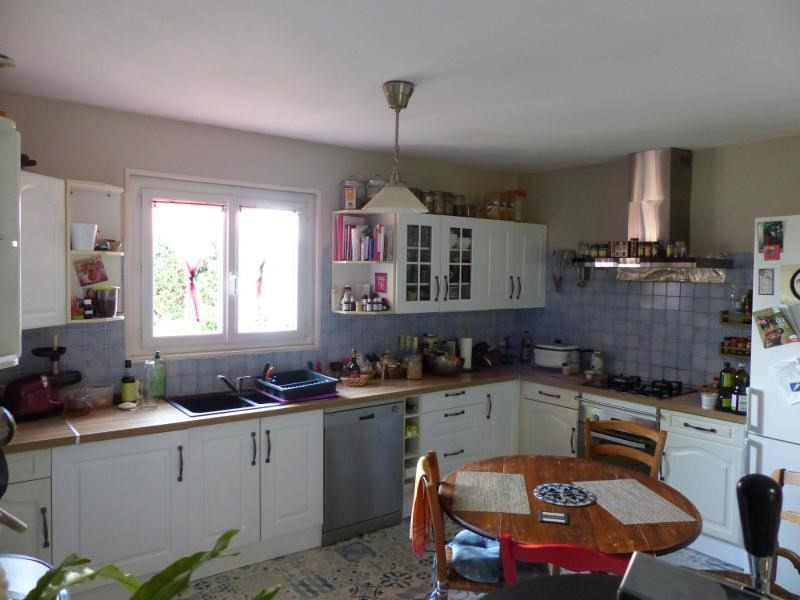 Sale house / villa Blanquefort 385000€ - Picture 5