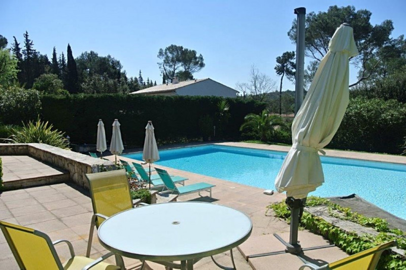 Deluxe sale house / villa Biot 1 370 000€ - Picture 2