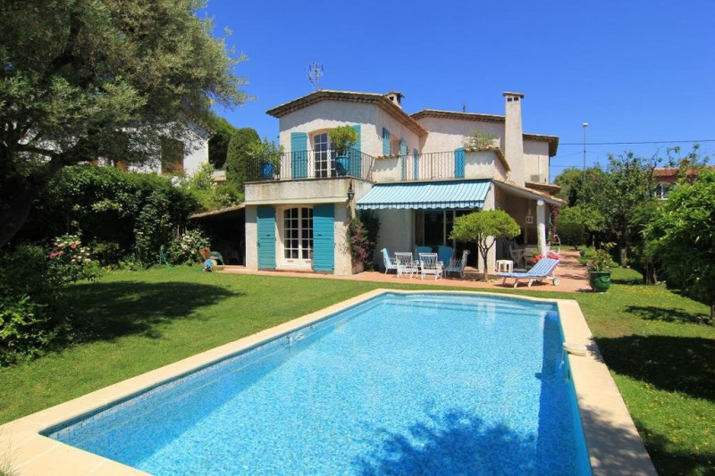 Location vacances maison / villa Juan-les-pins  - Photo 5