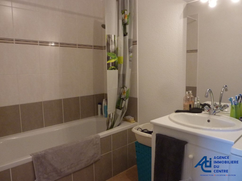 Investment property apartment Pontivy 68900€ - Picture 5