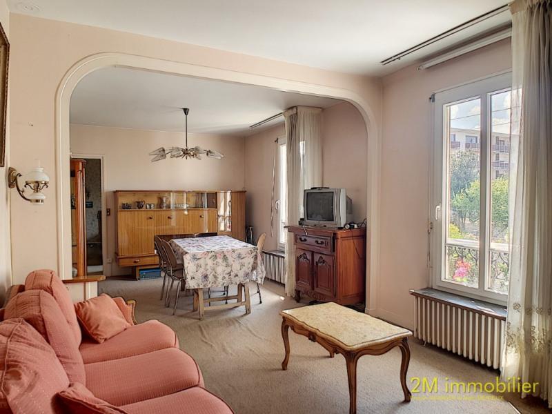 Sale house / villa Melun 190000€ - Picture 3