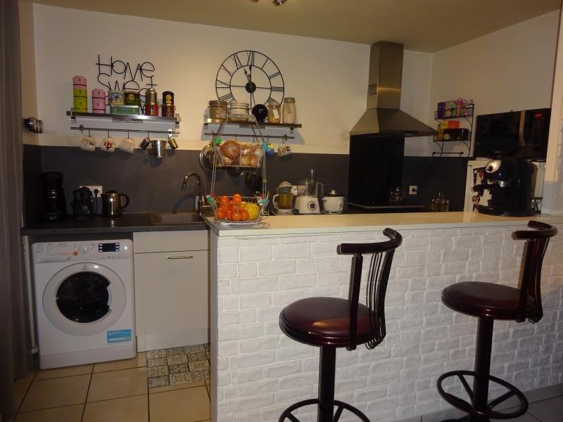 Sale apartment Le raincy 243000€ - Picture 3