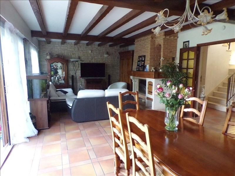 Verkauf haus Magny les hameaux 578000€ - Fotografie 2