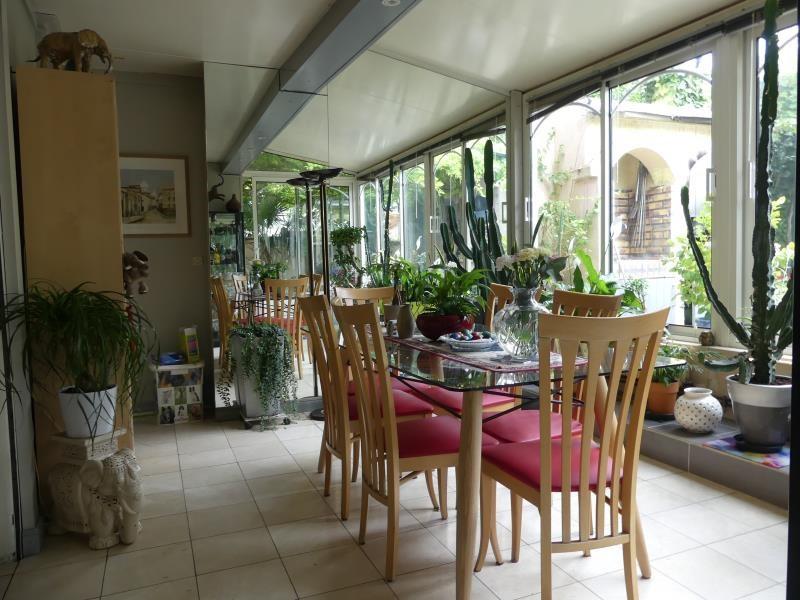 Sale house / villa Pierrefitte sur seine 475000€ - Picture 3
