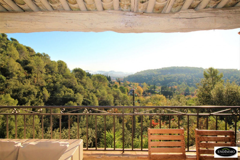 Deluxe sale house / villa La colle sur loup 1 049 000€ - Picture 2