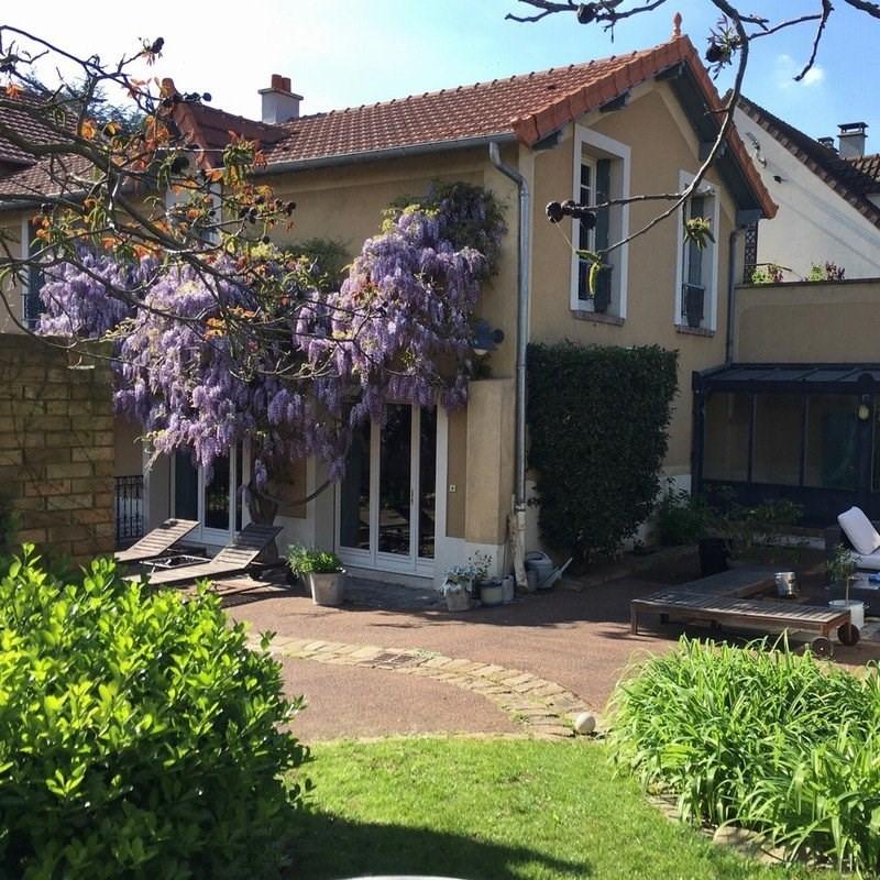 Venta  casa Triel sur seine 830000€ - Fotografía 2