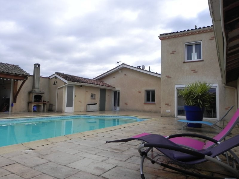 Venta  casa Agen 394000€ - Fotografía 2