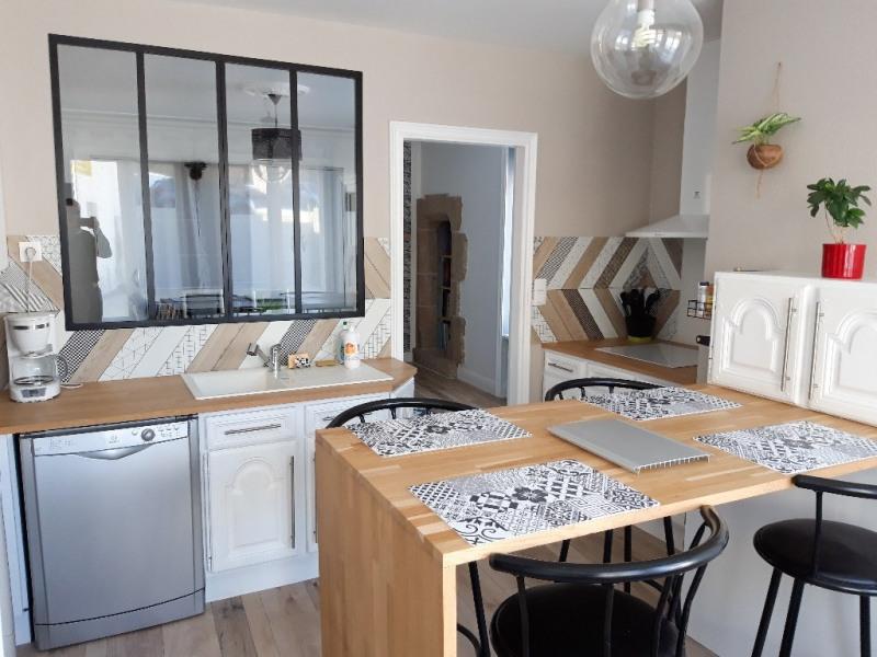 Sale house / villa Saint jean brevelay 183750€ - Picture 2