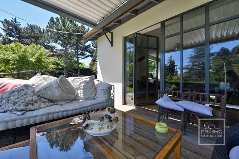 Vente de prestige maison / villa Saint didier au mont d'or 1190000€ - Photo 5