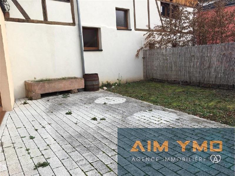 Продажa квартирa Colmar 185000€ - Фото 1